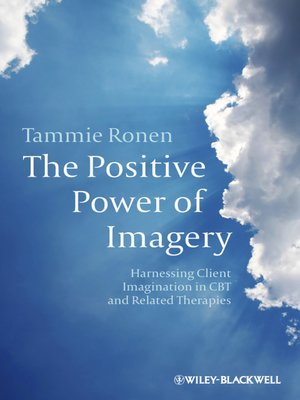 cover image of The Positive Power of Imagery