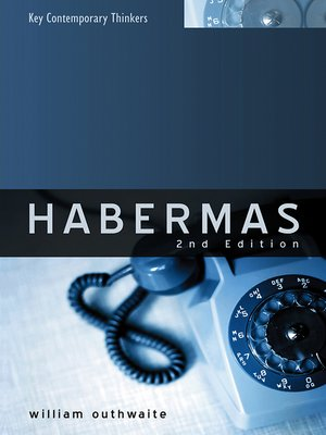 cover image of Habermas