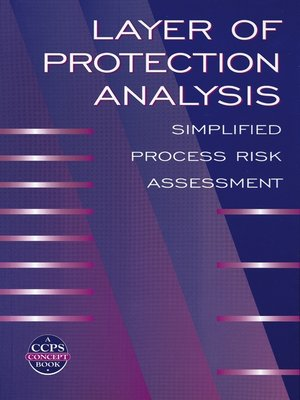 cover image of Layer of Protection Analysis