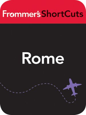 cover image of Rome, Italy