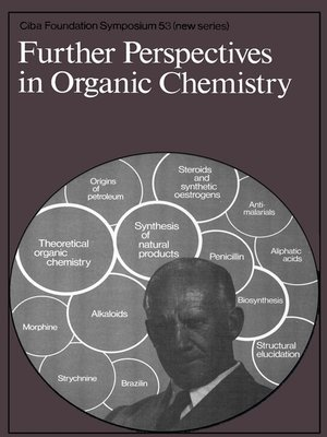cover image of Futher Perspectivesin Organic Chemistry