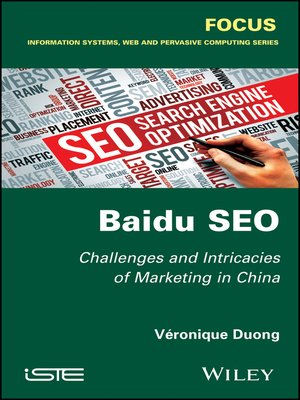 cover image of Baidu SEO