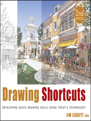 cover image of Drawing Shortcuts