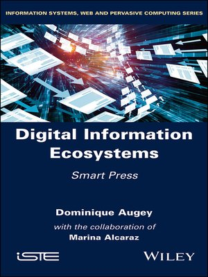 cover image of Digital Information Ecosystems