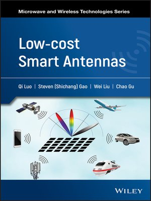cover image of Low-cost Smart Antennas