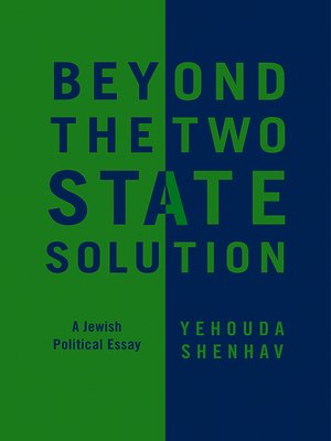 cover image of Beyond the Two-State Solution