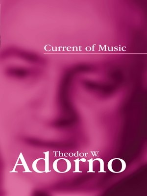 cover image of Current of Music