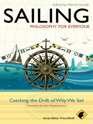 cover image of Sailing--Philosophy For Everyone