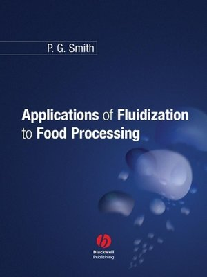 cover image of Applications of Fluidization to Food Processing