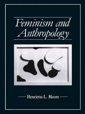 cover image of Feminism and Anthropology