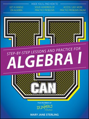 cover image of U Can
