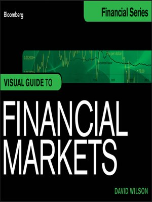cover image of Visual Guide to Financial Markets, Enhanced Edition