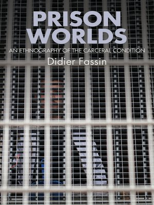 cover image of Prison Worlds