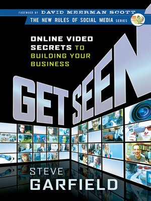 cover image of Get Seen