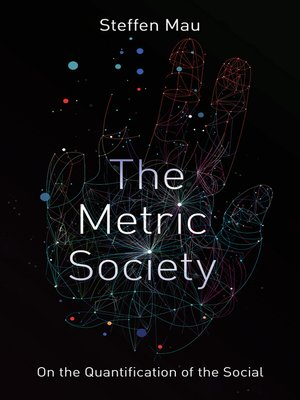 cover image of The Metric Society