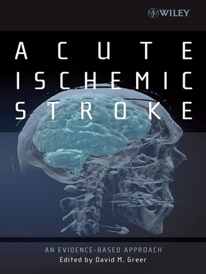 cover image of Acute Ischemic Stroke