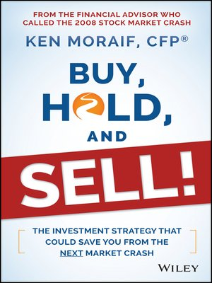 cover image of Buy, Hold, and Sell!
