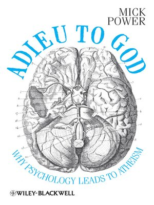 cover image of Adieu to God