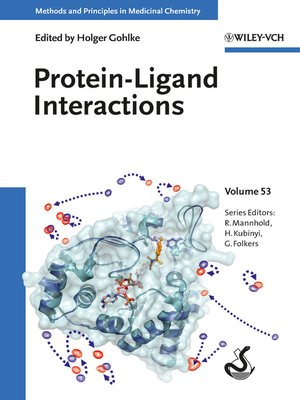 cover image of Protein-Ligand Interactions