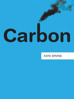 cover image of Carbon