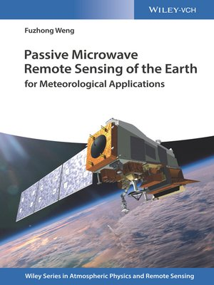 cover image of Passive Microwave Remote Sensing of the Earth