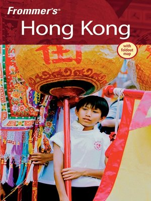 cover image of Frommer's Hong Kong