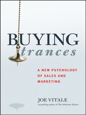 cover image of Buying Trances