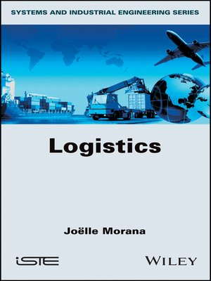 cover image of Logistics