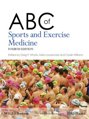 cover image of ABC of Sports and Exercise Medicine