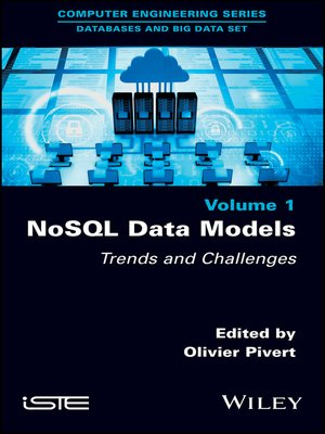 cover image of NoSQL Data Models
