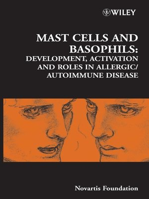 cover image of Mast Cells and Basophils