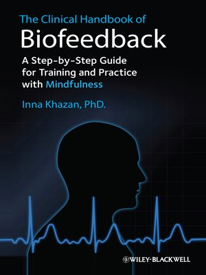 cover image of The Clinical Handbook of Biofeedback