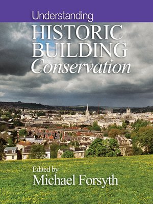 cover image of Understanding Historic Building Conservation