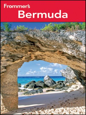 cover image of Frommer's Bermuda