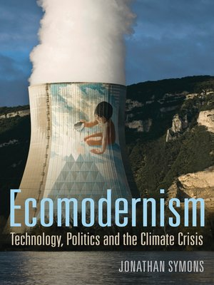 cover image of Ecomodernism