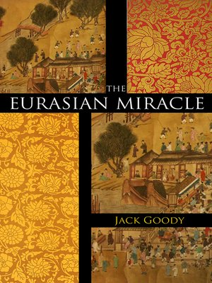 cover image of The Eurasian Miracle