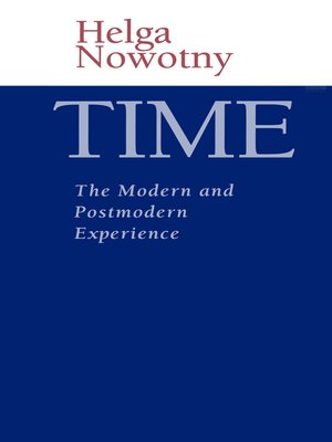 cover image of Time