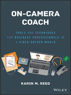 cover image of On-Camera Coach