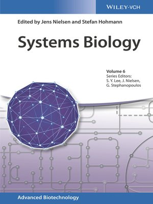 cover image of Systems Biology
