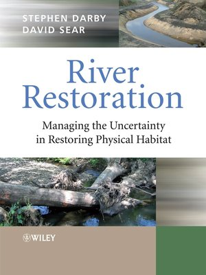 cover image of River Restoration