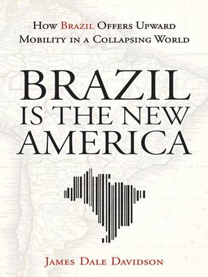 cover image of Brazil Is the New America