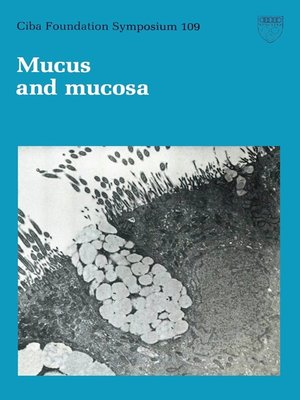 cover image of Mucus and Mucosa