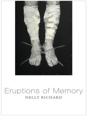 cover image of Eruptions of Memory