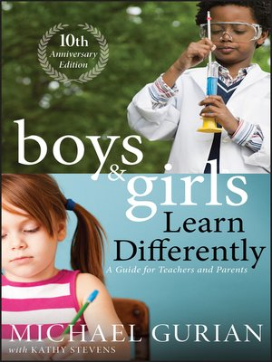 cover image of Boys and Girls Learn Differently! a Guide for Teachers and Parents