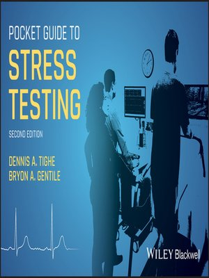 cover image of Pocket Guide to Stress Testing