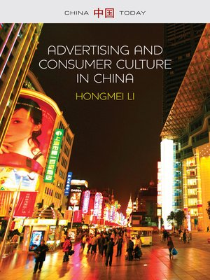 cover image of Advertising and Consumer Culture in China
