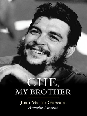 cover image of Che, My Brother