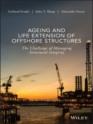 cover image of Ageing and Life Extension of Offshore Structures