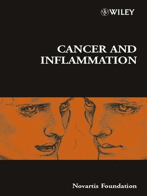 cover image of Cancer and Inflammation