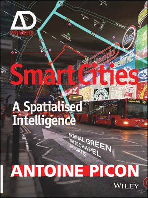 cover image of Smart Cities